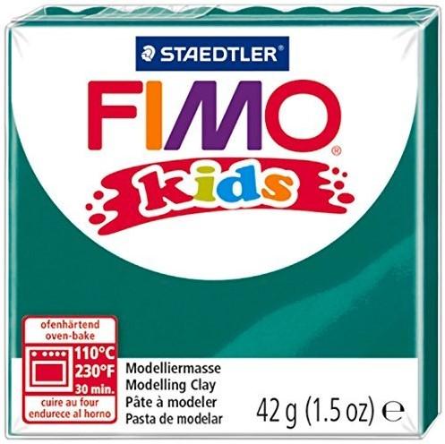 Staedtler 8030005 Töpferei-/ Modellier-Material Knetmasse Grün 42 g 1 Stück(e)