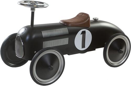 Retro Roller Laufauto Jack