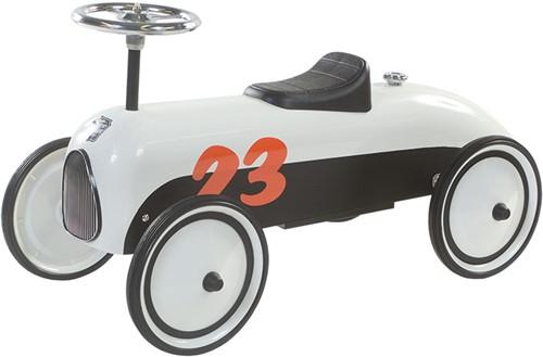 Retro Roller Laufauto Max