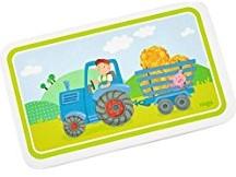 Haba Brettchen Traktor