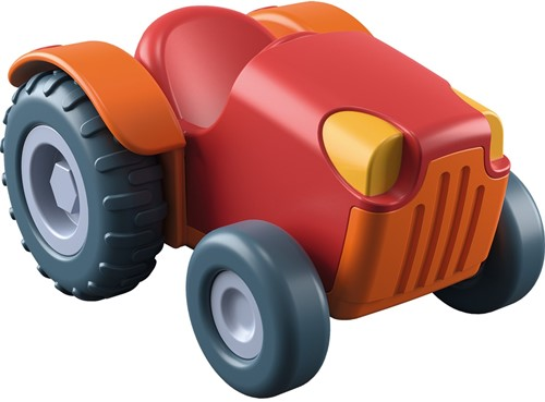 Haba Little Friends – Traktor