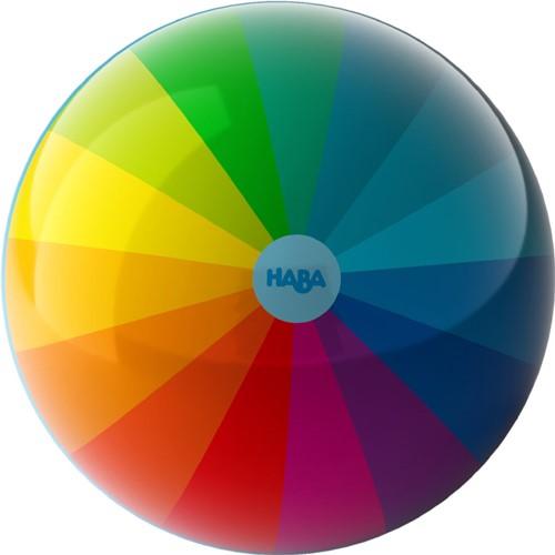 Haba Ball Regenbogenfarben