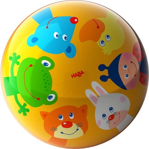 Haba Ball Tierfreunde
