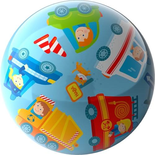 Haba Ball Fahrzeuge