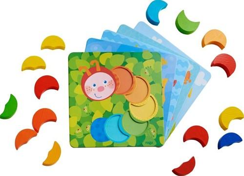 Haba Zuordnungsspiel Farbenmonde