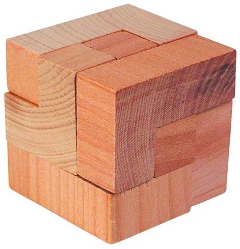Goki HS001 3D-Puzzle