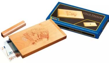 Philos Tricky Box Puzzel