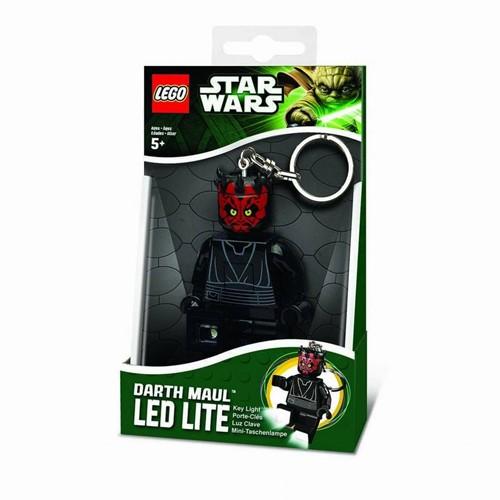 LEGO Zaklamp Lego: Darth Maul