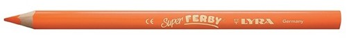 SUPER FERBY® light orange