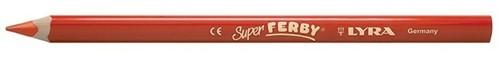 SUPER FERBY® scarlet lake
