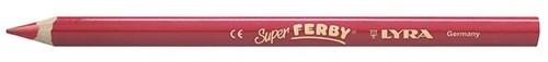 SUPER FERBY® light carmine