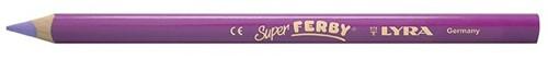 SUPER FERBY® light violet