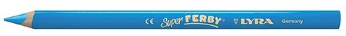 SUPER FERBY® light blue