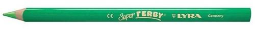 SUPER FERBY® apple green