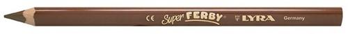 SUPER FERBY® van-Dyck-brown