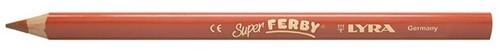 SUPER FERBY® venetian red