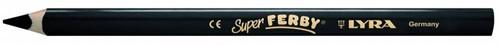 SUPER FERBY® black