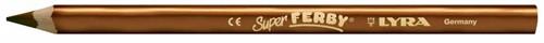 Lyra SUPER FERBY® metallic-brown