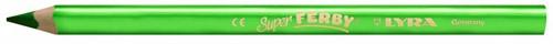 Lyra SUPER FERBY® metallic-green