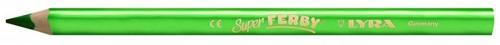 SUPER FERBY® metallic-green