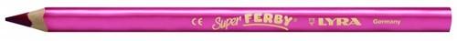 SUPER FERBY® metallic-pink