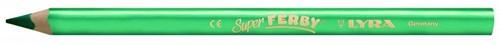 SUPER FERBY® metallic-turquoise