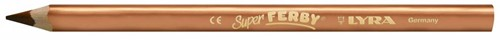 Lyra SUPER FERBY® bronze