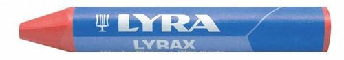 Lyra X WAX-GIANTS V06 VERMILION