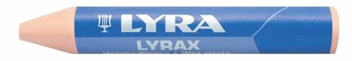 Lyra X WAX-GIANTS V06 LIGHT FLESH