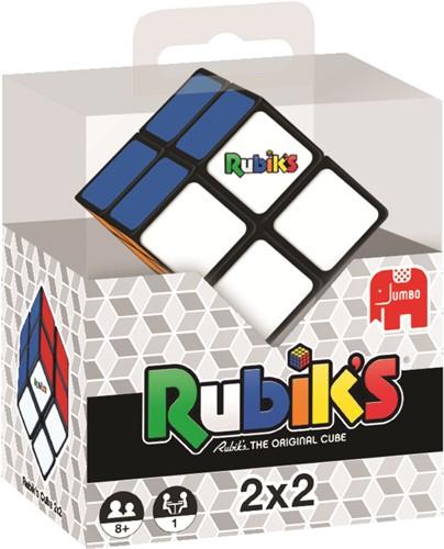Jumbo Rubik's 2x2