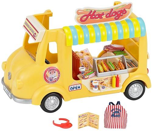 Sylvanian Families 5240 Kinderspielzeugfigur