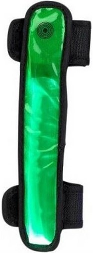 Stepstralers (ScootBeamz) groen