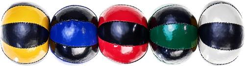 Acrobat - Set 3 Juggling Balls (120 g) (bicolor mix)
