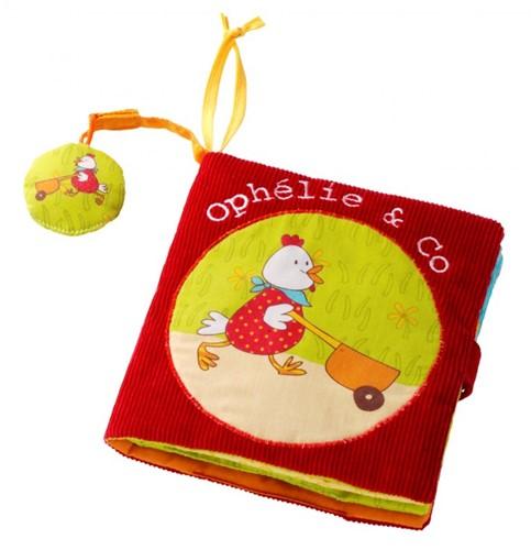 Lilliputiens Ophélie & Co Buch