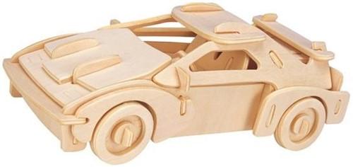 Gepetto's Workshop Race Car