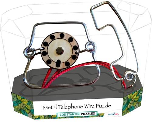 Recent Toys Metal Phone