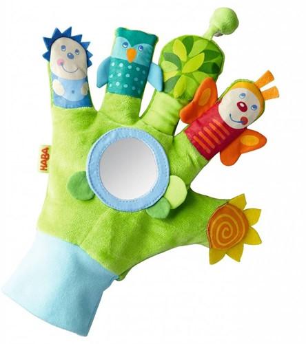 haba Spielhandschuh Zauberwaldfreunde