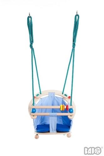 Bajo Round back swing