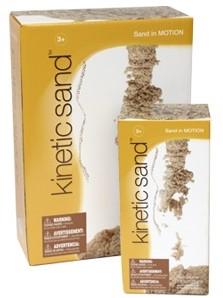 Relevant Play boetseerset Kinetic Sand 5kg