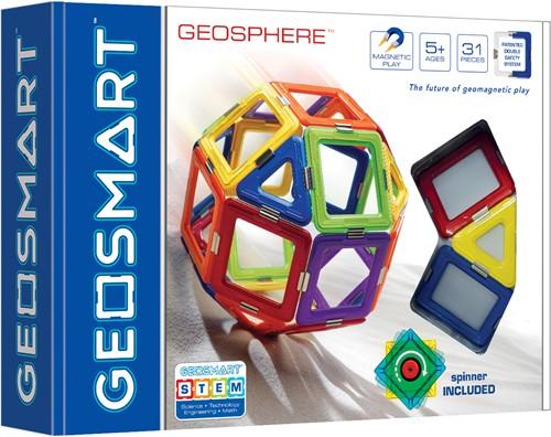 GEOSMART GeoSphere 31 pcs