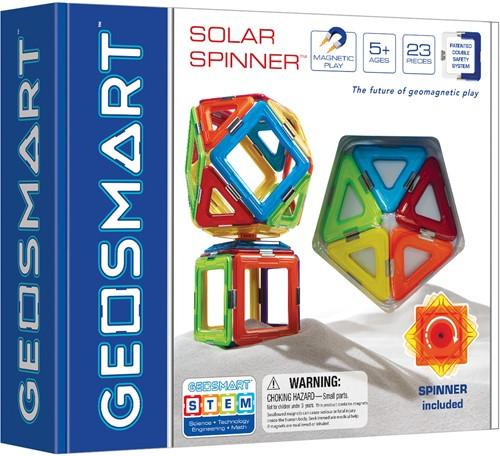 GEOSMART Solar Spinner 23 pcs