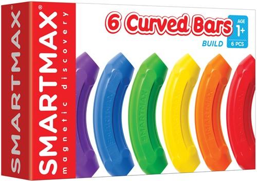 SmartMax XT set - 6 curved bars