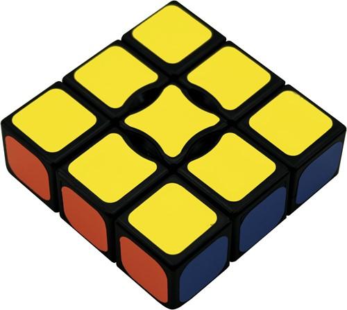 Rubik's Edge 3D-Puzzle
