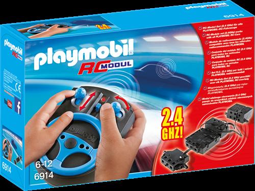 Playmobil Wild Life RC-Modul-Set 2,4 GHz