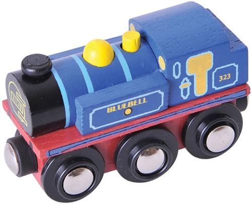 Bigjigs Bluebell Engine (4)
