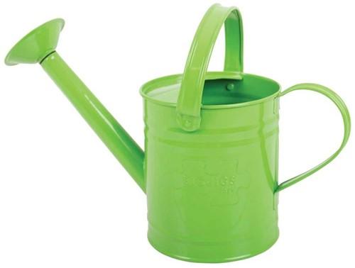 Bigjigs Green Watering Can