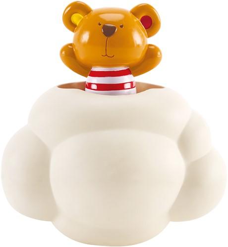 Hape Pop-Up Teddy Shower Buddy