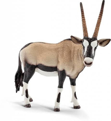 Schleich Wild Life Oryxantilope