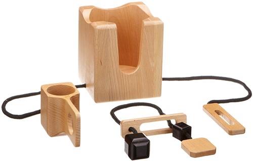 Gigamic PH5520 Lock-Puzzle