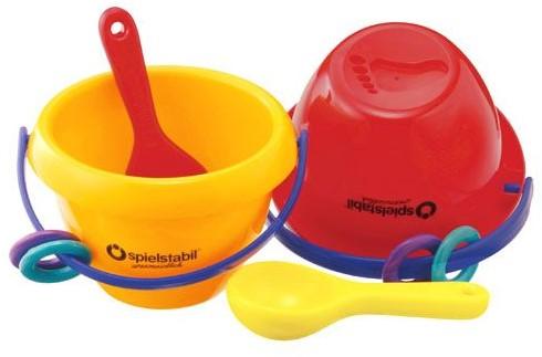 """Spielstabil """"""""Babyfoot"""""""" Mini-Bucket classic"""